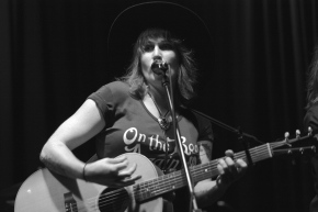 PHOTOS: Ruby Boots, Raised By Eagles, Andy Golledge @ Newtown Social Club, Sydney(21.05.15)