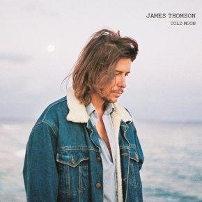 ALBUM REVIEW: James Thomson ~ ColdMoon