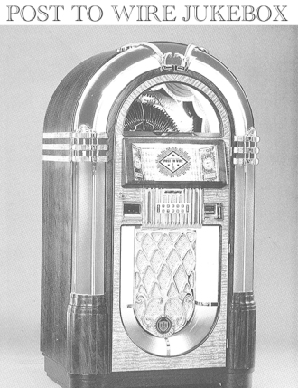 PTW Jukebox
