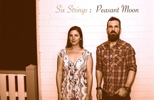 PTW SIx Strings Peasant Moon