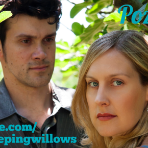 NEWS: The Weeping Willows Announce Crowdfunding Campaign for New Album