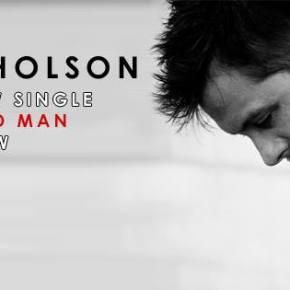 NEW MUSIC: Shane Nicholson ~ SecondhandMan