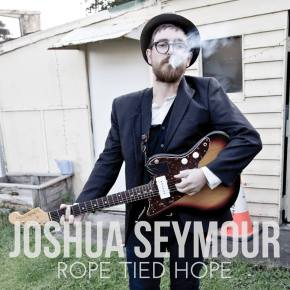 NEW MUSIC: Joshua Seymour ~ Two OrFew