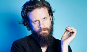 VIDEO: Father John Misty ~ I Love You Honeybear