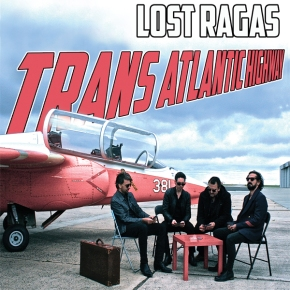 ALBUM REVIEW: Lost Ragas ~ Trans AtlanticHighway