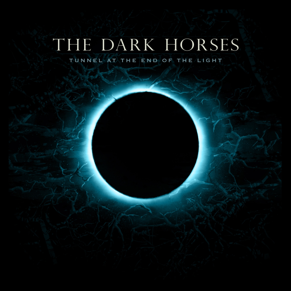 ALBUM REVIEW: Tex Perkins and The Dark Horses ~ Tunnel At The End Of The Light