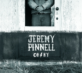 NEW MUSIC; Jeremy Pinnell ~ Feel This Right