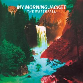 ALBUM REVIEW: My Morning Jacket ~ The Waterfall