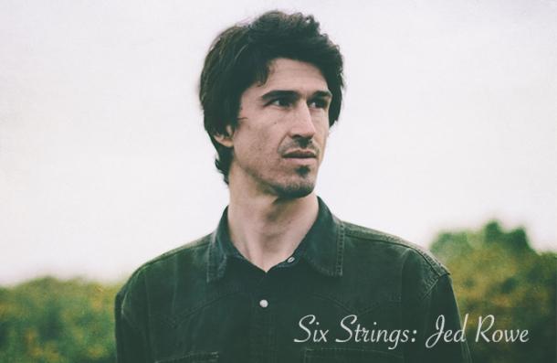 PTW Six Strings Rowe