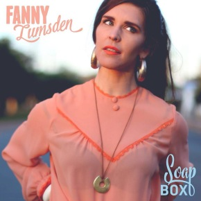 NEWS: Fanny Lumsden announces new album, single and tour