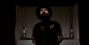 VIDEO: Kris Morris ~ Bury My Bones