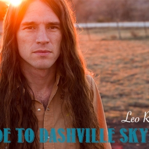 GUIDE TO DASHVILLE SKYLINE: Leo Rondeau