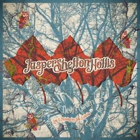 NEW MUSIC: Jasper Shelton Hollis ~ The Devil'sGarden