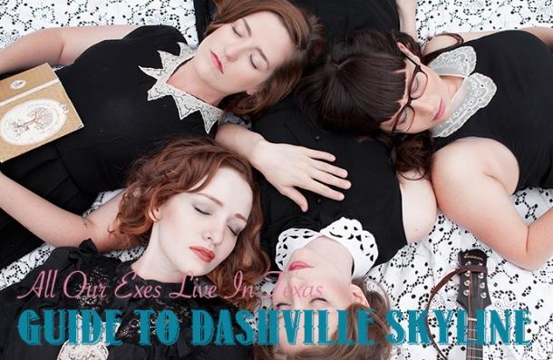 Guide To DashvilleExes