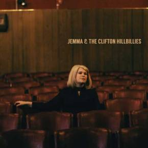 ALBUM REVIEW: Jemma & The Clifton Hillbillies – self-titled
