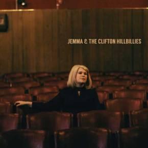 ALBUM REVIEW: Jemma & The Clifton Hillbillies –self-titled