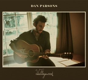ALBUM REVIEW: Dan Parsons ~ Valleywood