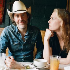 NEWS: Gillian Welch & David Rawlings Announce Australian Tours