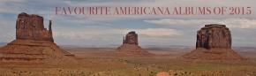 FAVOURITE AMERICANA ALBUMS OF2015