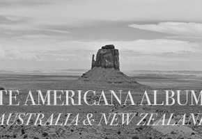 FAVOURITE AMERICANA ALBUMS OF 2015 (AUSTRALIA & NZ)