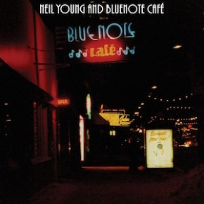 ALBUM REVIEW: Neil Young ~ Bluenote Café