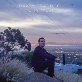 NEW MUSIC: Davey Craddock – Peaceful Bay