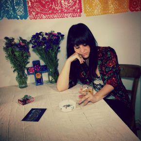 NEWS: Pauline Andrès Announces New Single AndAlbum