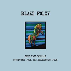 REISSUE NEWS: Blaze Foley – Duct Tape Messiah