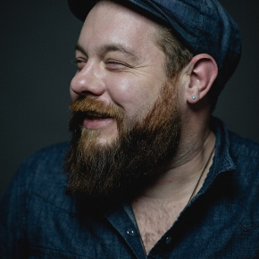 INTERVIEW: Nathaniel Rateliff