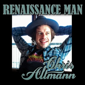 ALBUM REVIEW: Chris Altmann – Renaissance Man