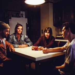 INTERVIEW: Houndmouth