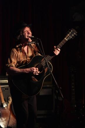 PHOTOS: Davey Craddock, Tim Easton, Sam Shinazzi @ Django Bar,Sydney