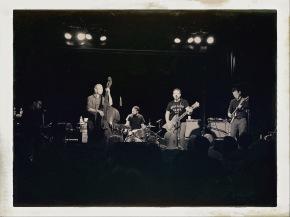 LIVE REVIEW: JD McPherson @ Factory Theatre, Sydney(3/02/16)