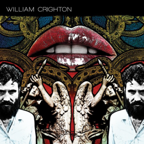NEW MUSIC: William Crighton – Priest