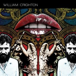 NEW MUSIC: William Crighton –Priest