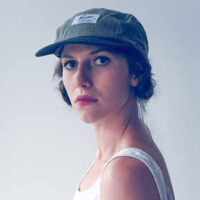LIVE REVIEW: Aldous Harding, Jess Ribeiro, Seth Frightening @ NSC (09/03/16)
