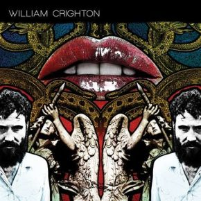 ALBUM REVIEW: William Crighton – William Crighton