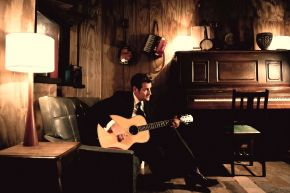 NEW MUSIC: M.E. Baird – AlwaysTuesday