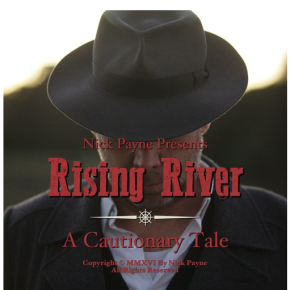 NEW MUSIC: Nick Payne – Rising River