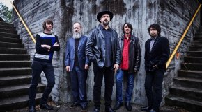 NEWS: Drive-By Truckers Announce New LP 'AmericanBand'