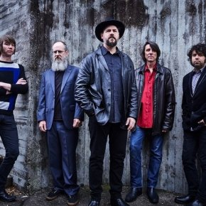 NEWS: Drive-By Truckers Announce New LP 'American Band'