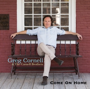 PREMIERE: Greg Cornell & The Cornell Brothers – Broken Wings