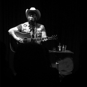 LIVE REVIEW: Willie Watson + Joshua Hedley @ NSC, Sydney (14/07/16)
