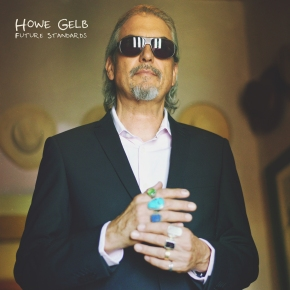 NEWS: Howe Gelb Announces New Solo Album Future Standards