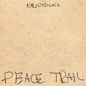 NEWS: Neil Young Announces New LP Peace Trail
