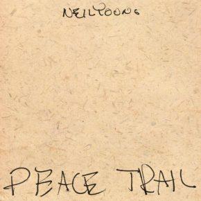 NEWS: Neil Young Announces New LP PeaceTrail