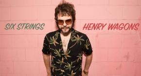 SIX STRINGS: Henry Wagons