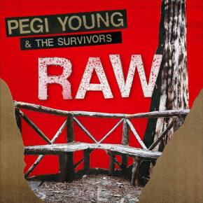 NEW MUSIC: Pegi Young & The Survivors – Too Little Too Late