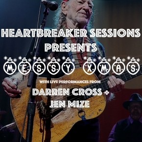 Favourite Songs of Heartache: Jen Mize & Darren Cross