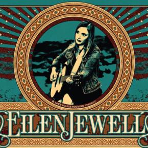 LIVE REVIEW: Eilen Jewell + Jason Walker @ NSC, Sydney(22/11/16)
